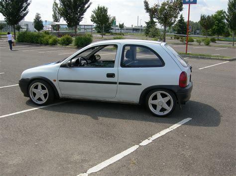 Opel Be by Opel Corsa B Tuning B 233 Carstyling Hu Magyar