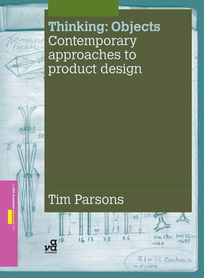 the layout book required reading range thinking objects contemporary approaches to product