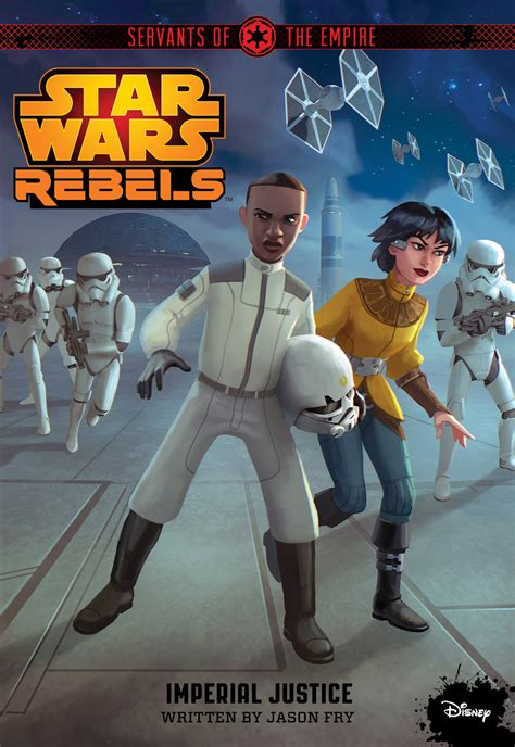 Servants Of The by Go No Go Wars Rebels Servants Of The Empire