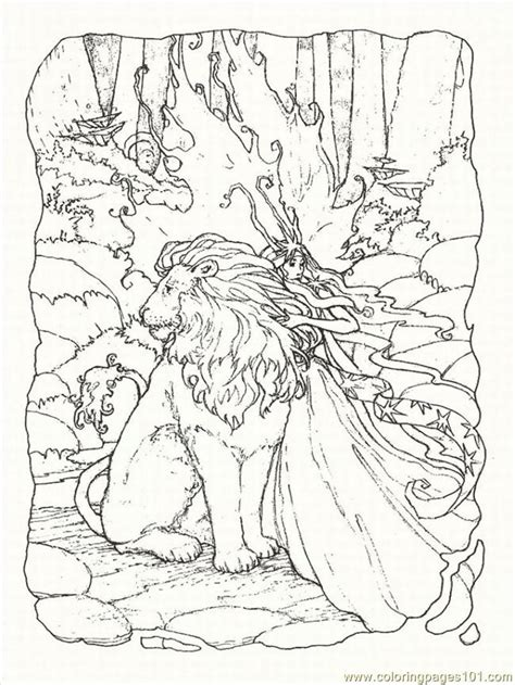coloring pages fantasy coloring pages 1 lrg peoples