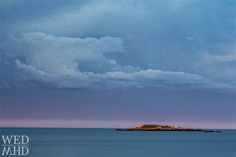 rams island last light on ram s island marblehead ma