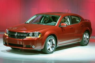 how things work cars 2009 dodge avenger user handbook strictly pictures thread dodge avenger forum