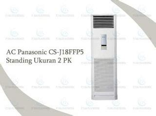 Ac Sharp 1 2 Pk Berapa Harganya harga ac standing mini floor daikin panasonic sharp