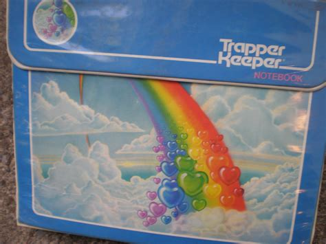 Jc Penney Home Decor school supplies never got better than the trapper keeper