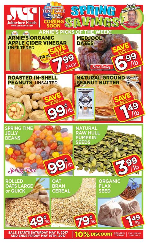 Sale Snack snack sale flyer pictures to pin on pinsdaddy