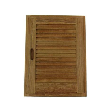 Louvered Cupboard Doors - louvered cabinet doors ebay