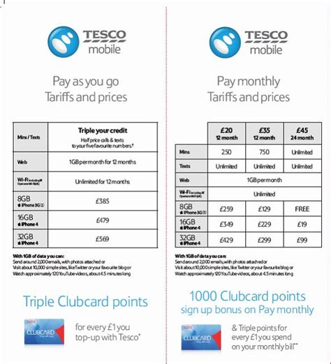 iphone 4 tesco mobile tesco mobile reveals iphone 4 tariffs 12 month contracts