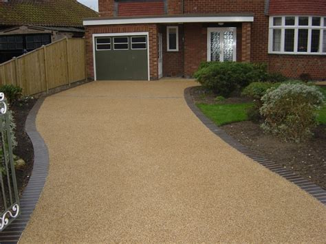 resin bound driveway forest drives addaset resin bound surfacing domestic