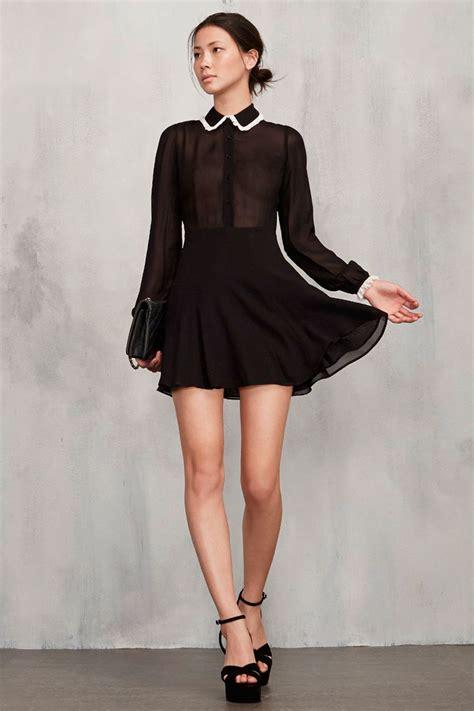 imagenes de vestidos otoño invierno 2016 25 vestidos para renovar tu armario este oto 241 o