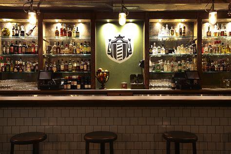 Small Bar Venue Magazine Sydney Small Bars