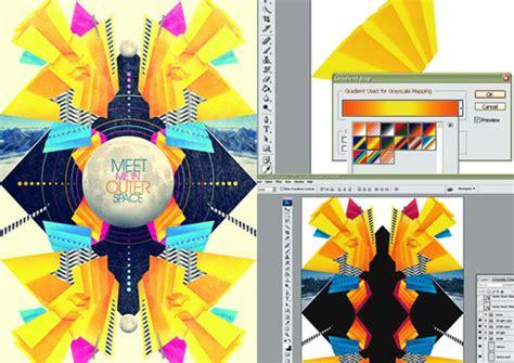 design poster illustrator tutorials 25 creative and challenging vector poster design tutorials