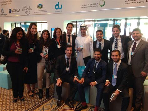Iese Mba Students by Our Experience In The World Government Summit Iese Mba