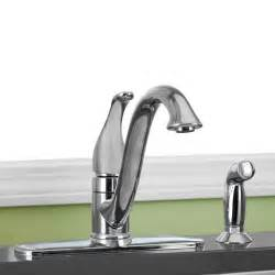 moen camerist kitchen faucet buy moen 7840 camerist single handle kitchen faucet with