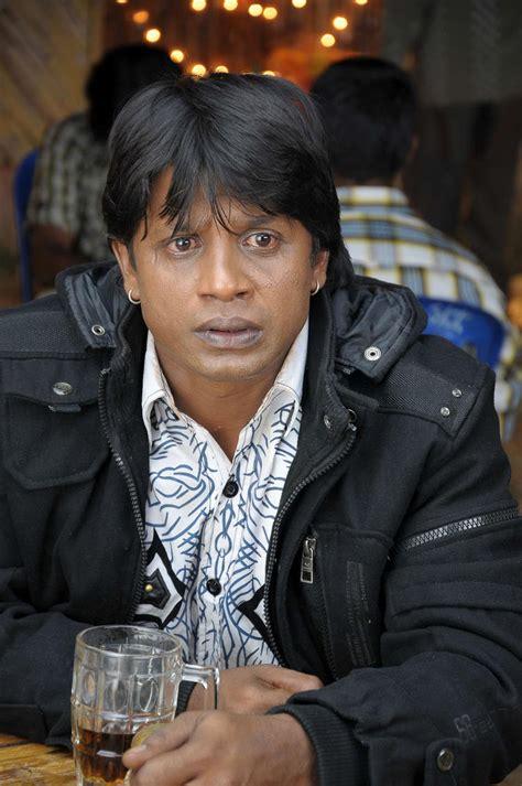Duniya Vijay Stunning Look Photo Still From Movie Rajini ...