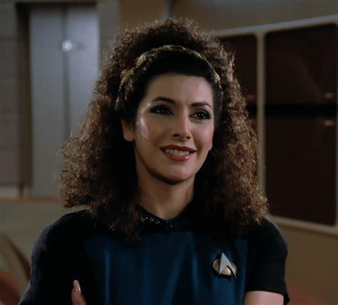 olalla star trek hair deanna troi 1 quot hair and really curly hair