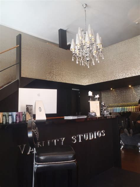 Vanity Studio by Vanity Studios 187 Lina Axmacher