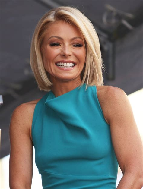 kelly ripa kelly ripa picture 76 kelly ripa honored with star on