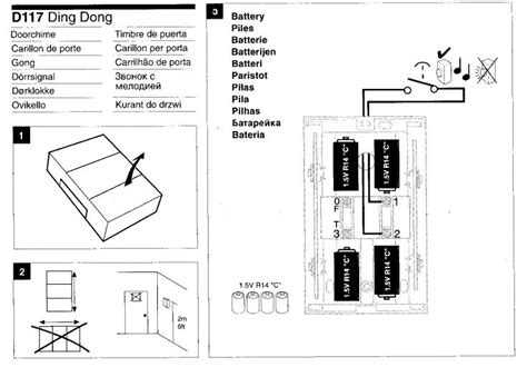 friedland doorbell wiring diagram wiring diagrams wiring