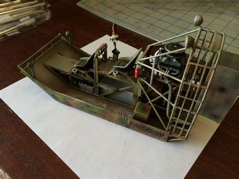 model airboat plans rc airboat kits woodworking projects plans