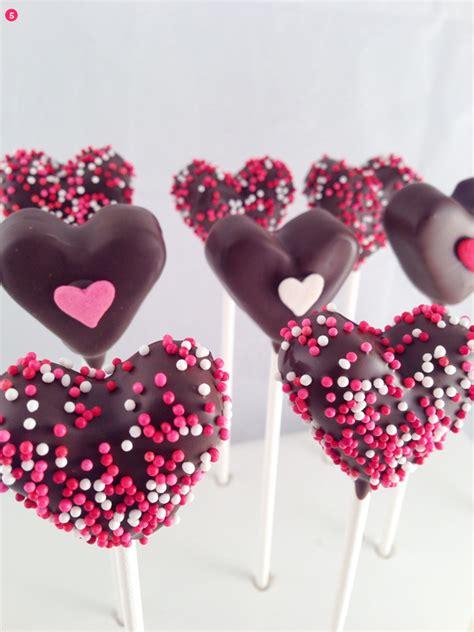 dessert shaped cake pops in 5 easy steps