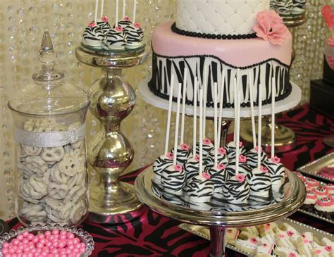 zebra themed baby shower decorations baby shower food ideas baby shower ideas zebra theme