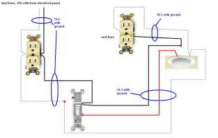 basic garage door light wiring diagrams basic free engine image for user manual