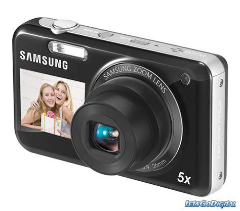 Kamera Samsung Pl120 samsung pl120 letsgodigital