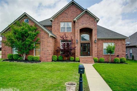 33 kanis creek place rock ar for sale 271 900