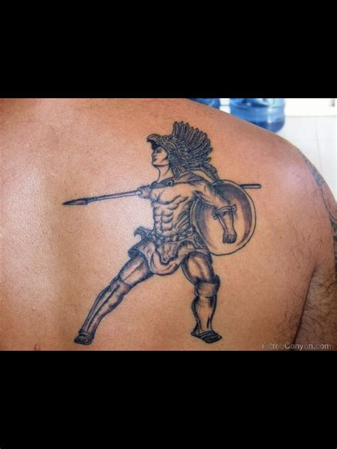 tattoo quotes for warriors aztec warrior quotes quotesgram