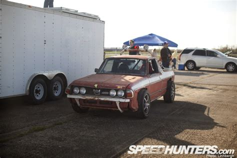 brat car car spotlight gt gt the brat missile speedhunters