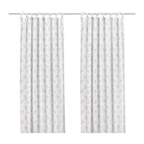 bedroom curtains ikea bedroom curtains ikea ikea lenda curtains more white than