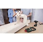Seifenkiste Bauen Mit Bauplan  DIY Anleitungen Bosch