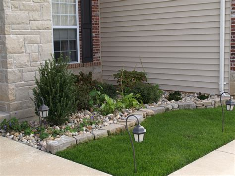 block retaining walls landscaping st louis landscape design landscape architecture