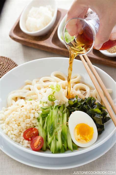 japanese dishes recipes dish udon noodles recipe dishmaps
