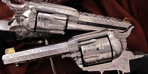 engraved on image gallery engraved revolvers
