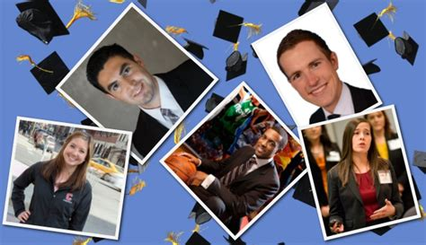 Advice For A Graduating Engineer For Future Mba by The Best Advice Graduating Mbas For New B School