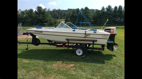 outboard boat without motor 1977 scott tri hull 15 foot boat with johnson outboard