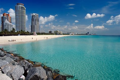 most beautiful vacation spots in the us epic vacation spots miami florida
