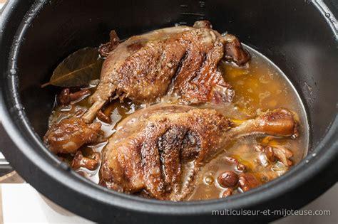 comment cuisiner cuisse de canard comment cuire 2 cuisses de canard