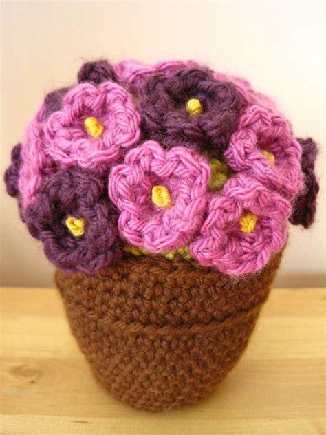 fiori a crochet fiori crochet fotogallery donnaclick