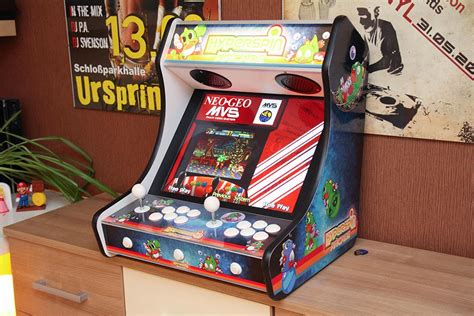 Bar Top Arcade by Arcadeforge Arcade Bartop Diy Kit Arcadeforge