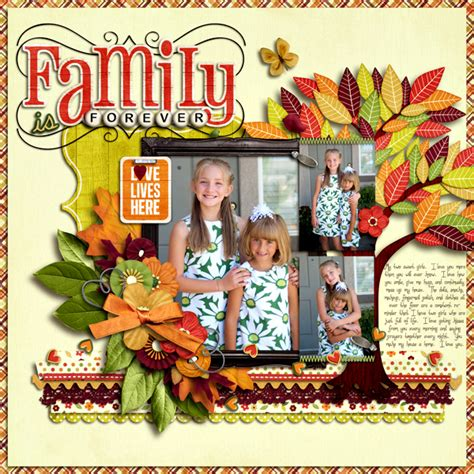 top 25 ideas about genealogy scrapbooking ideas on layout family is forever