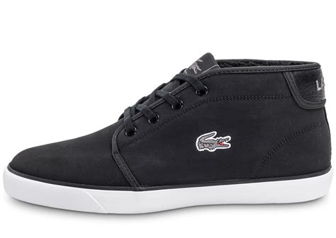 Chaussures Lacoste by Lacoste Thill Chaussures Homme Chausport