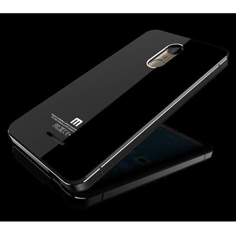 Untuk Xiaomi Redmi Note 3 Pro Kenzo Armor Robot Ironman aluminium tempered glass for xiaomi redmi note 3 note 3 pro kenzo black black