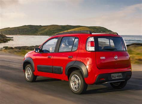 Fiat Uno 2019 by Novo Uno 2019 Pre 231 O Consumo Ficha T 233 Cnica Avalia 231 227 O