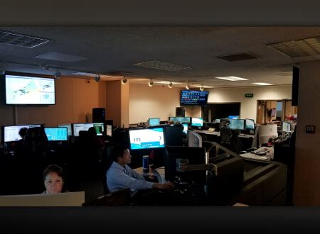 Fresnosheriff Org Records Inmate Search Newly Renovated Dispatch Center Goes Into Operation