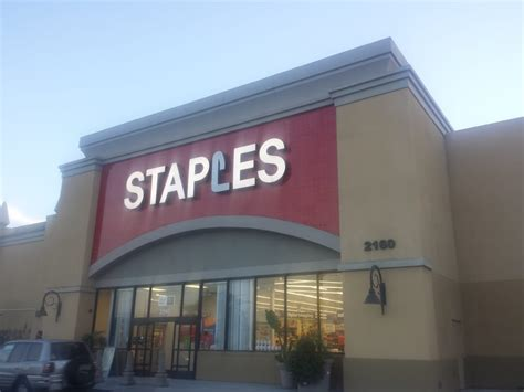 staples 13 photos office equipment irvine ca