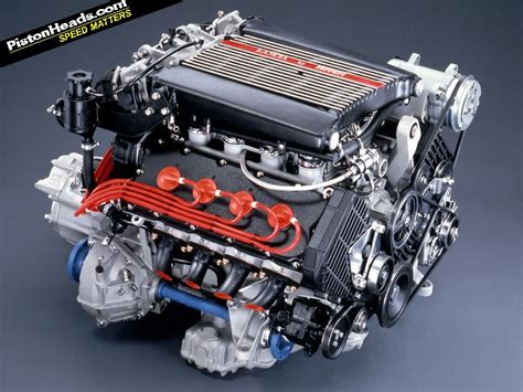 Lancia Engines Re Lancia Thema 8 32 Catch It While You Can Page 1