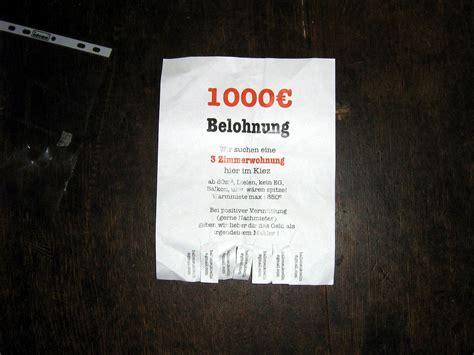 wohnungs suchen berlin wohnungsgesuche als gentrification indikator