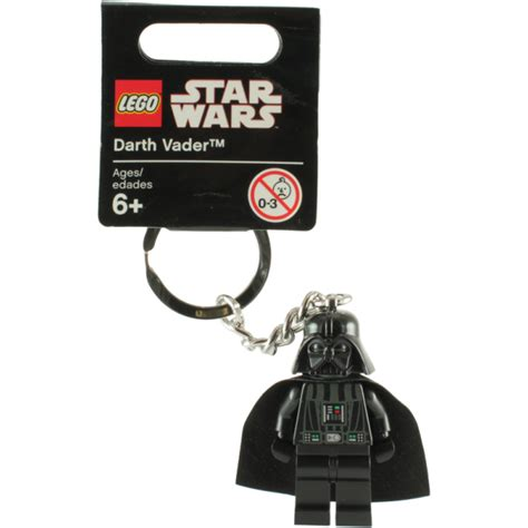 Keychain Besi Heroes Tebal Darth Vader buy lego darth vader keychain the daily brick lego parts shop